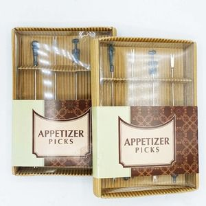Wine Themed Appetizer Picks For Your Home